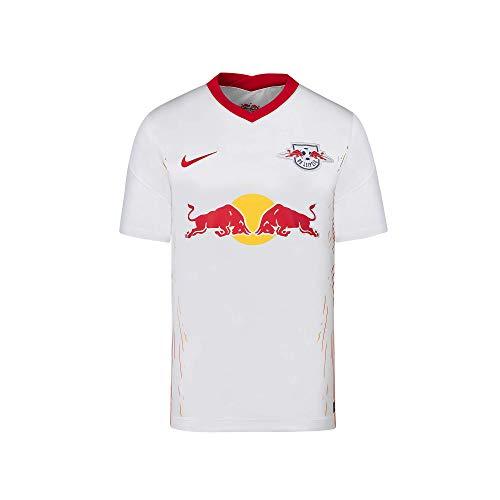 RB Leipzig Home Trikot 20/21, Youth Large - Original Merchandise