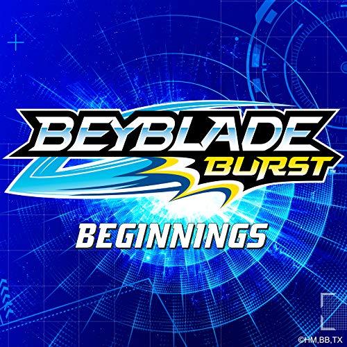 Beyblade Burst: Beginnings