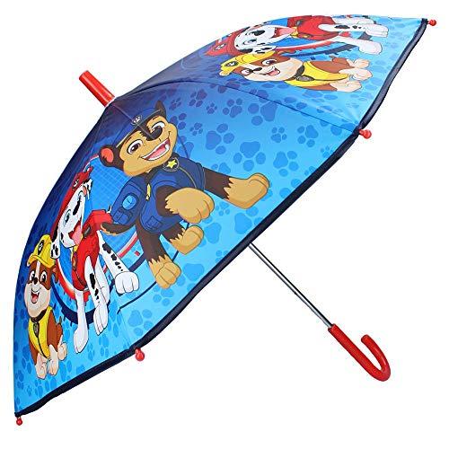 Vadobag Kinder-Regenschirm | Paw Patrol | Paw Patrol | Chase & Marshall & Rubble