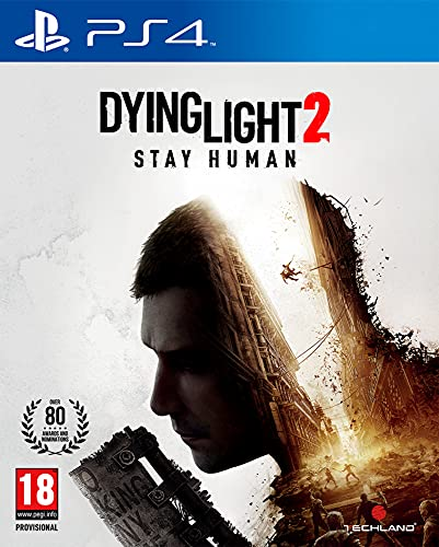 Dying Light 2 Stay Human (Playstation 4) [AT-PEGI]