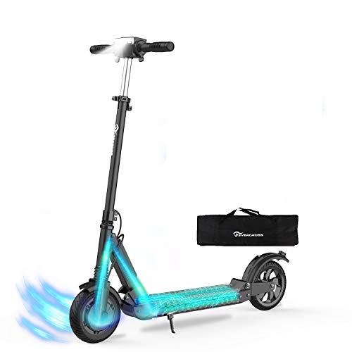 HITWAY Faltbar Elektroscooter Klappbar E Scooter E Roller 7.5Ah Akku   350 Watt  30km/h