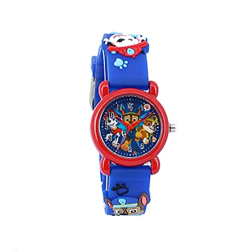Uhr Paw Patrol Kids Time