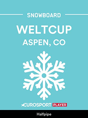 Snowboard: Weltcup in Aspen, CO (USA)