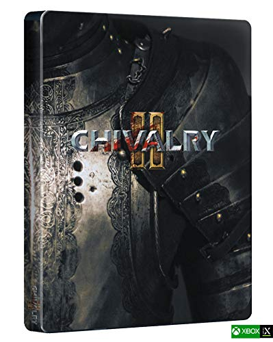 Chivalry 2 Steelbook Edition (Xbox One / XSeries X)