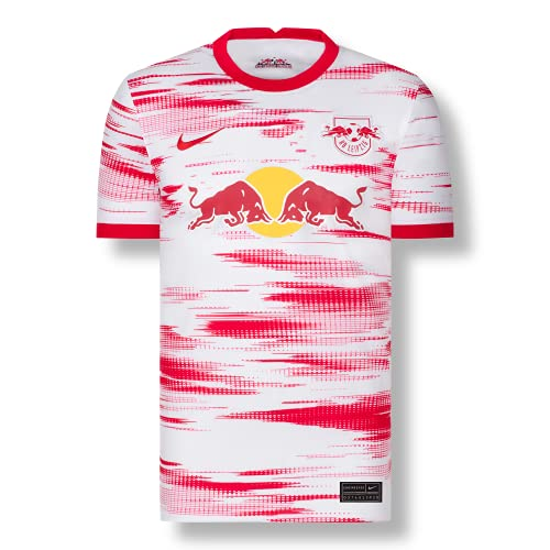 RB Leipzig Home Trikot 21/22, Herren Medium - Original Merchandise