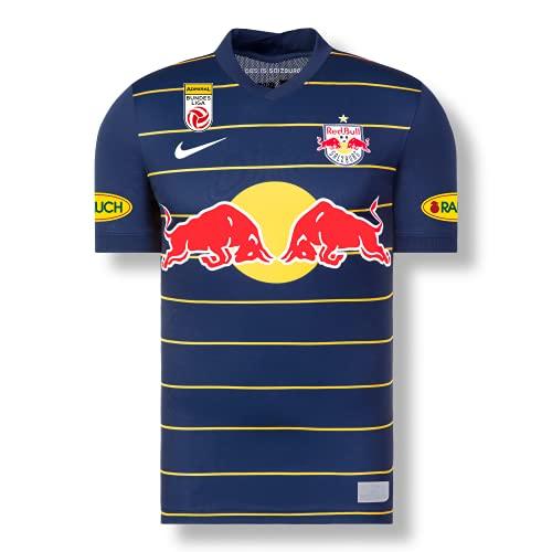 Red Bull Salzburg Away Trikot 21/22, Herren X-Large - Original Merchandise
