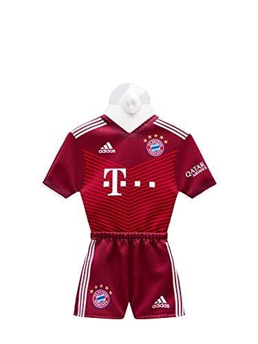 FC Bayern München Auto Mini Kit Home 2021/22