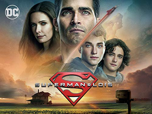 Last Sons of Krypton
