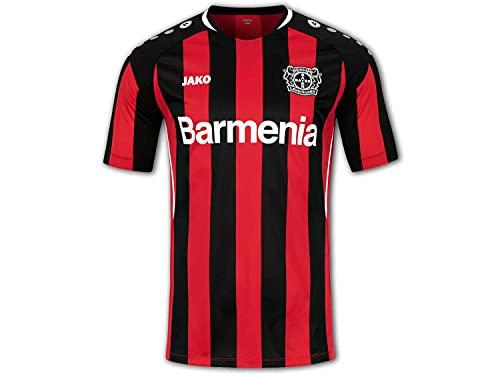 JAKO Bayer 04 Leverkusen Trikot Home 2021/2022