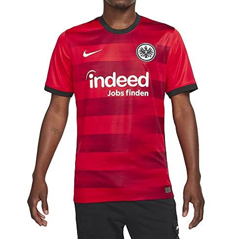 Nike Eintracht Frankfurt Away Trikot (XL, red)